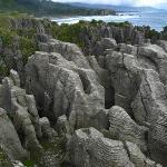 Punakaiki -Pancake Rocks