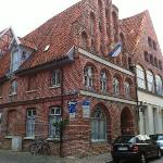 Altstadt-Gastehaus Drewes Wale