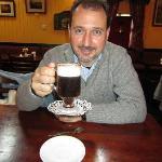 Ottimo Irish Coffee