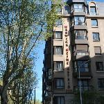 L'albergo da Buolevard de Belges