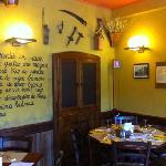 Osteria Vecio Veneto