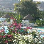 Photo de LTI - Pyramisa Isis Island Resort & Spa