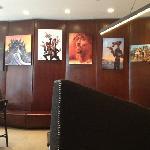 new lobby 2012