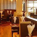 Stir Restaurant
