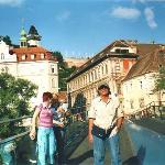 Hauptplatz: nelle vicinanze della piazza