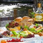 Olive Farm Restaurant & Lounge