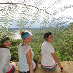 Puyopungo Full day Jungle tour