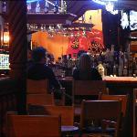 bar at don Fernando