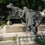 Porroianu's Grave