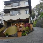 Ito Palace Hotel