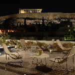 Acropolis from Herodion