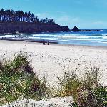 Photo de Oceanside Beachfront RV Resort