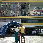Bliss Surfer Hotel Foto