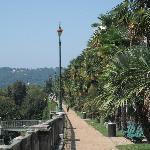 Pau, Boulevard des Pyrénées
