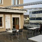 Photo de Cafe Confiserie Straub