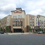 Foto de Hilton Garden Inn Charlotte/Ayrsley