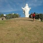 Our lady of Peace Grooto at Mt. Tabgon