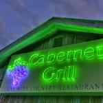 Cabernet Grill Texas Wine Country Restaurant Foto