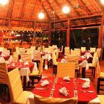 Foto de Congo Restaurant at Hotel San Bada
