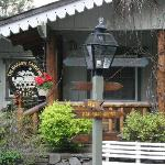 Narrow Gauge Inn