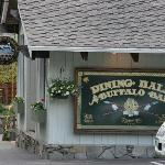 Narrow Gauge Inn Restaurant