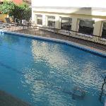 piscina descubierta