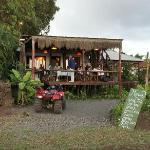 Photo de Restaurant Manuia