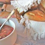Bread & Salsa