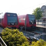 Estación Klampenborg
