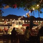 cinco de mayo at La Quinta Resort