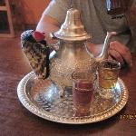 Amazing Mint Tea