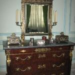 Mueble habitación de Napoleón