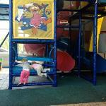 indoor playplace