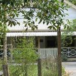 Olivia's bungalow