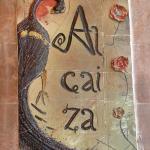 Alcaiza