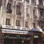Photo of Hotel de Dieppe