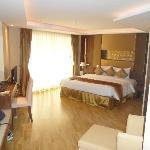 Photo de Nova Gold Hotel