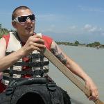 Canoeing - Kazim's reccomendation