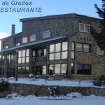 Photo of La Mira de Gredos