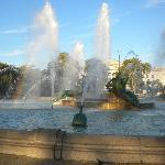 Swann Fountain, Philadelphia, PA