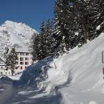 Φωτογραφία: Hotel Preda Kulm