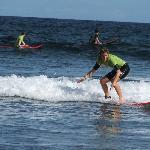 Surf Canaries Surf School