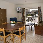 Winston Self-Catering Apartments Foto