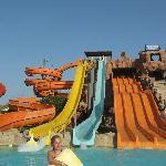 loads of slides
