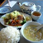 Lakeside Palace Chinese Restaurant照片