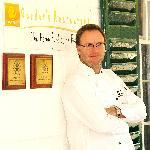 Chef & owner Gordon Wright