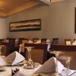 Massi Restaurant Fish & Ottoman Cuisine
