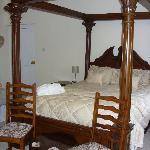 Delamore Room
