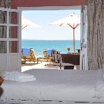 Suite Royale sur la plage