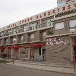 Hotel Euzko Alkartasuna